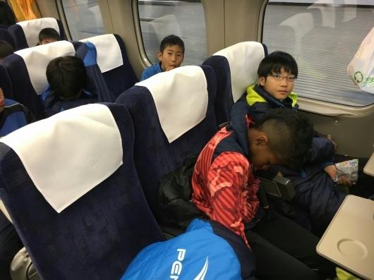 U12    ⚽ジュビロ磐田主催 ジュニアユース ウインターカップ U12_f0138335_19253031.jpg
