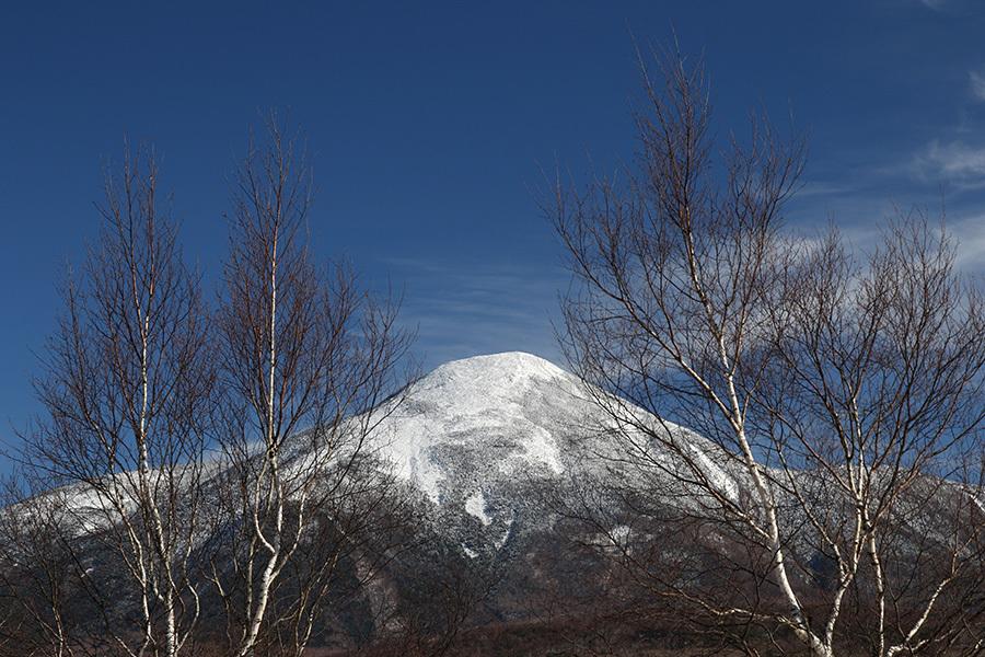 西白樺湖ー車山(2016 12/18) _c0035245_21525700.jpg
