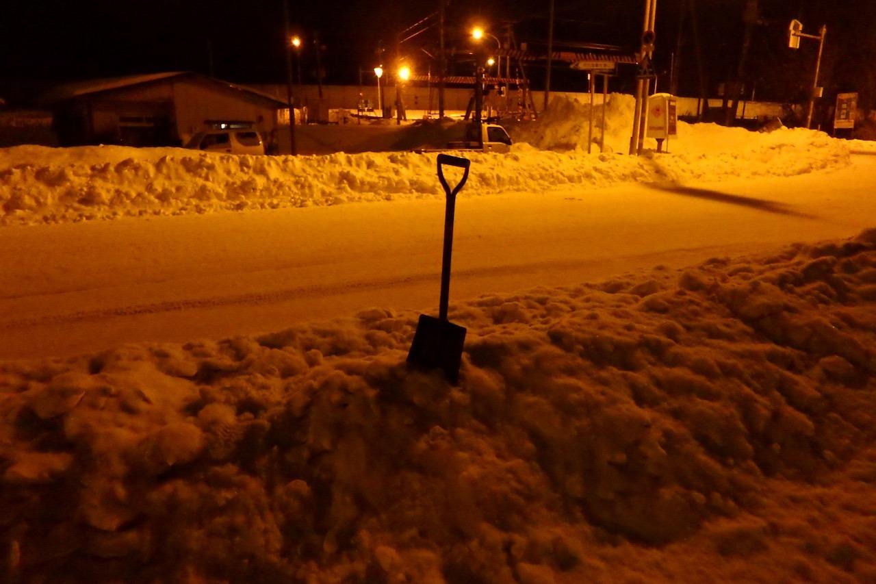 僕たちの雪かき戦争2016_e0159646_2454856.jpg