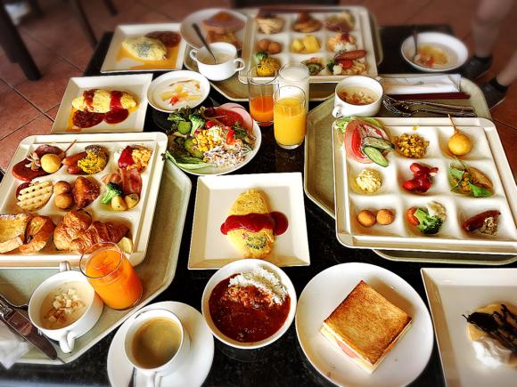 沖縄Trip‼️エンジョイ カヌチャ_e0292546_21052197.jpg