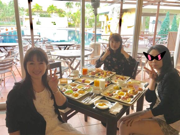 沖縄Trip‼️エンジョイ カヌチャ_e0292546_21052375.jpg