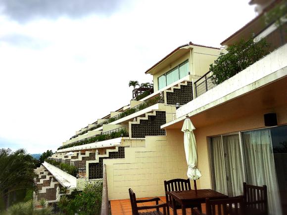 沖縄Trip‼️エンジョイ カヌチャ_e0292546_21480256.jpg