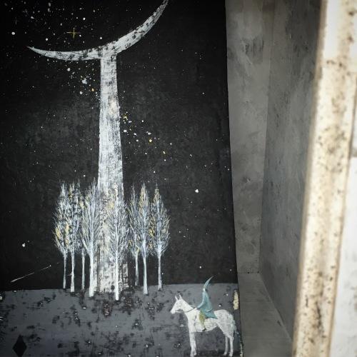 【ポケットニ彗星ヲ ーイナガキタルホをめぐるあれこれー】終了しました。_e0060555_17470077.jpeg