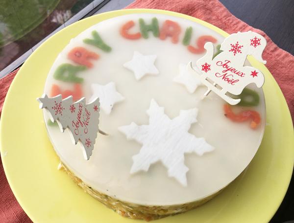 メリークリスマス♪〜_c0110361_13191120.jpg