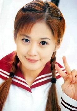 一時期は社会現象にもなった女優で歌手のチャン・ナラ。中国進出で胃潰瘍による激痩せ? ドラマ大ヒット 下着で撮影に挑戦_f0158064_22182050.jpg
