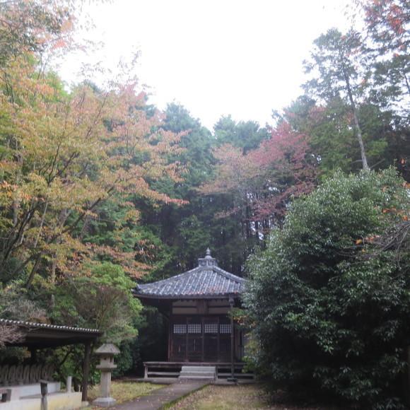 山の辺の道(北)を奈良から天理まで歩いた話3_c0001670_21243435.jpg