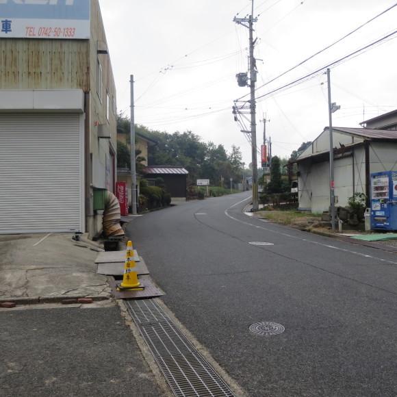 山の辺の道(北)を奈良から天理まで歩いた話3_c0001670_21245329.jpg