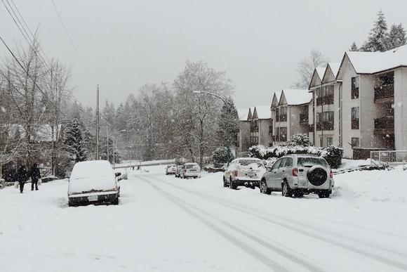 今日もバンクーバーは大雪!_d0129786_15215192.jpg