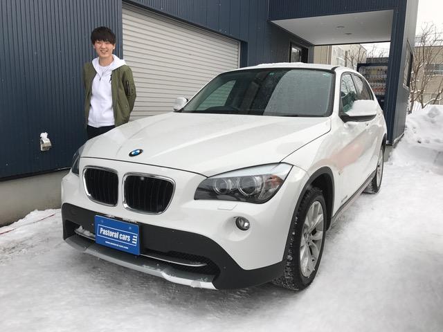 ★2016年ラスト営業ッ!BMW&エルグランドご成約!(^^)/★(白石店)_c0161601_2075824.jpg