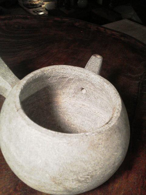 石の茶器(急須とお盆)_e0350308_8251515.jpg