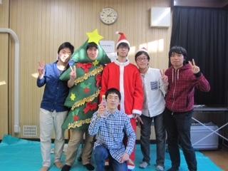 活動報告2016/12/10三鷹ショー_f0240709_10565774.jpg
