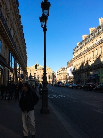 パリ2日目!「歩く、買う、食べる!!」_f0141419_13421513.jpg