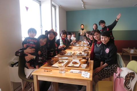 Merry 「食コーチング」!!_d0046025_23403854.jpg