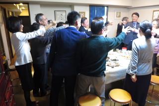 Merry 「食コーチング」!!_d0046025_23553187.jpg