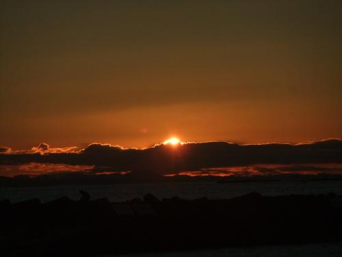 富士山の、朝、昼、夕暮れ_b0137932_13493925.jpg