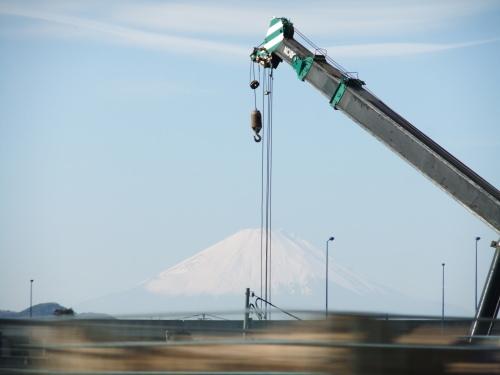 富士山の、朝、昼、夕暮れ_b0137932_14034682.jpg