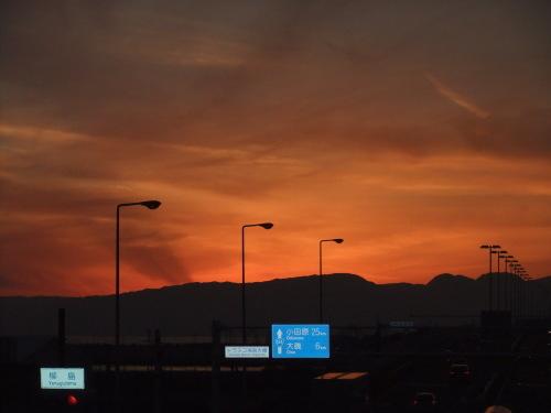 富士山の、朝、昼、夕暮れ_b0137932_14061444.jpg