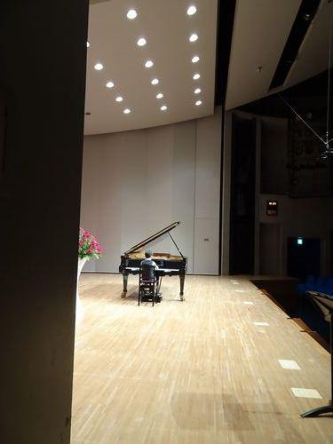 ピアノ教室☆コンサート御礼☆ホール_d0165645_09223465.jpg