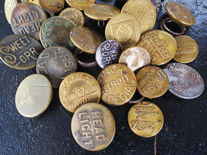 Vintage Antique Work Brand Change Buttons_e0187362_13313681.jpg
