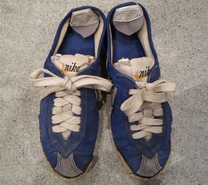 70\'s NIKE NYLON CORTEZ MADE IN JAPAN_e0187362_17082051.jpg