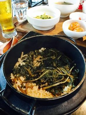 ソウルでランチ♪豪華なビュッフェスタイル「コッカン」_b0060363_22135557.jpg