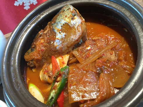 ソウルでランチ♪豪華なビュッフェスタイル「コッカン」_b0060363_22203397.jpg