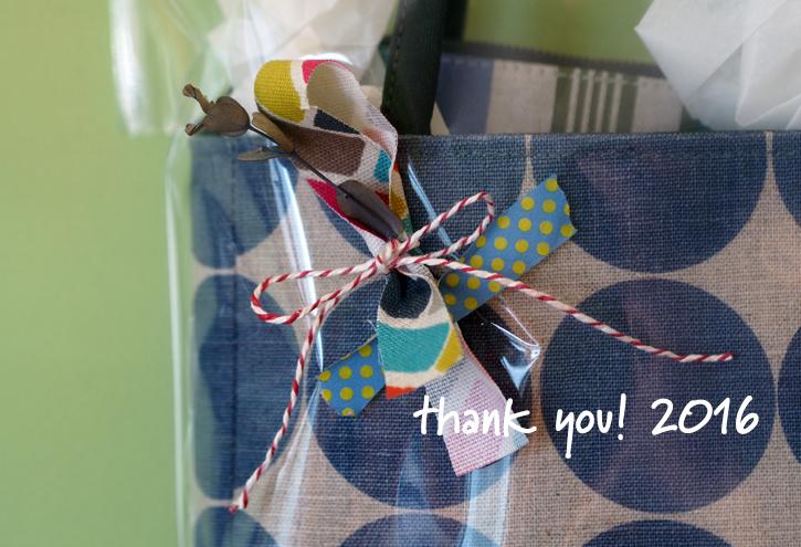 thank you ♡ 2016_e0243765_23432260.jpg