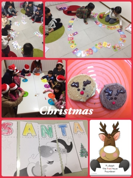Christmas Lesson 🎄 English class_a0285570_22542629.jpg