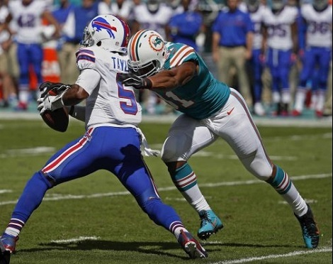 NFLは最終週でプレイオフ決定、豪華3ショット、TOYOTAの挑戦_d0183174_09143247.jpg