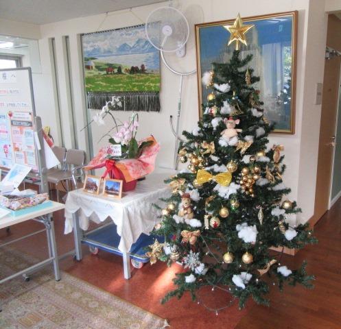 クリスマス_e0191174_21312742.jpg