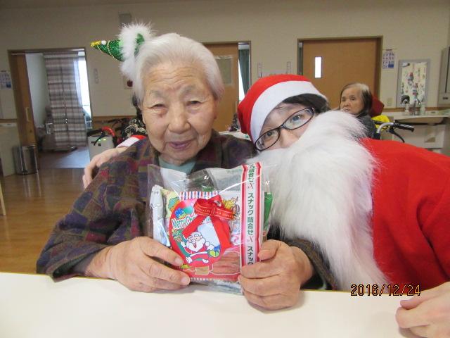 クリスマス_e0191174_21321711.jpg