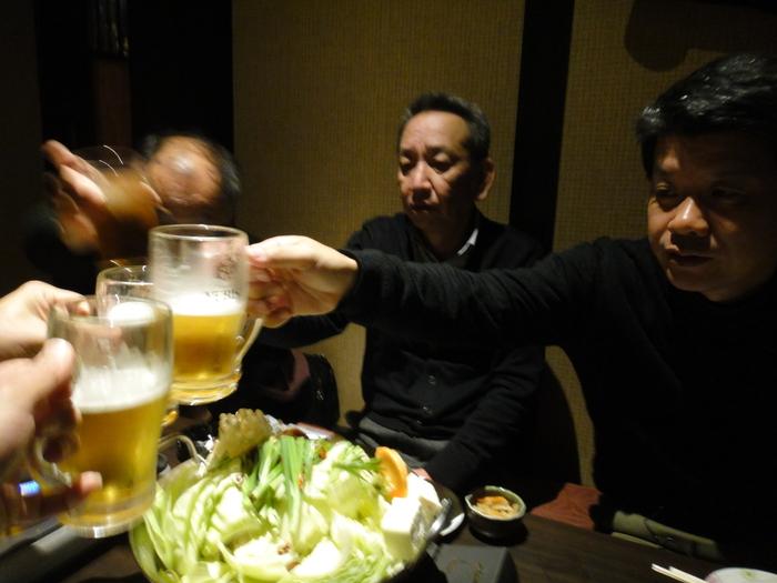 ◆2016 NPOの忘年会 ~新大阪 個室居酒屋 宴座 西中島店~_f0238779_7591296.jpg