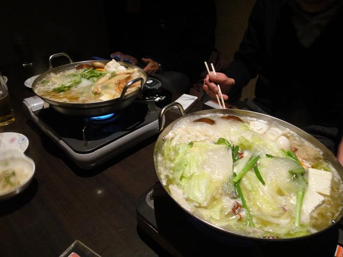 ◆2016 NPOの忘年会 ~新大阪 個室居酒屋 宴座 西中島店~_f0238779_7593430.jpg