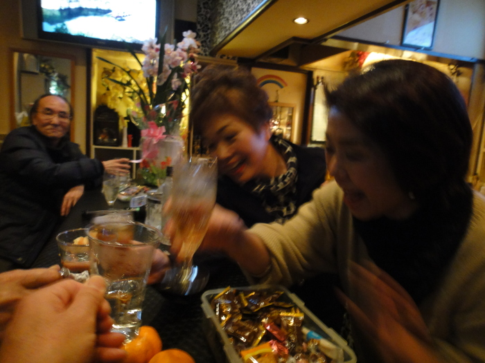 ◆2016 NPOの忘年会 ~新大阪 個室居酒屋 宴座 西中島店~_f0238779_82467.jpg