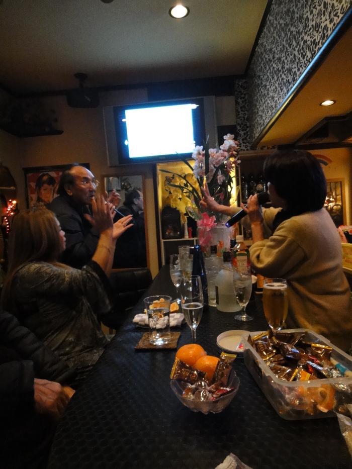 ◆2016 NPOの忘年会 ~新大阪 個室居酒屋 宴座 西中島店~_f0238779_832662.jpg