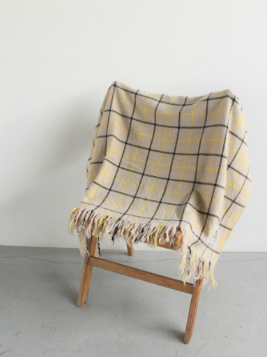 R&D.M.Co- WOOL BLANKET _b0139281_14461147.jpg