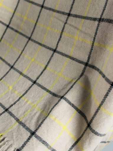 R&D.M.Co- WOOL BLANKET _b0139281_14461544.jpg