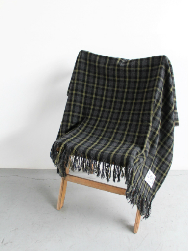 R&D.M.Co- WOOL BLANKET _b0139281_14461941.jpg