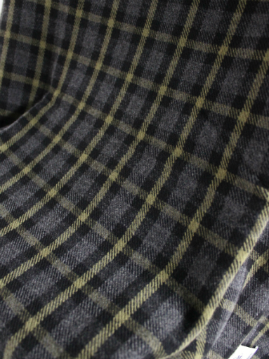 R&D.M.Co- WOOL BLANKET _b0139281_14462499.jpg