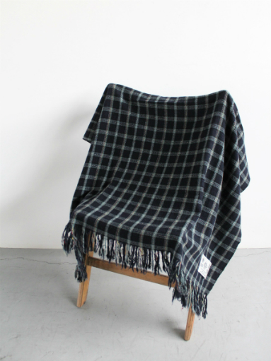 R&D.M.Co- WOOL BLANKET _b0139281_14462935.jpg