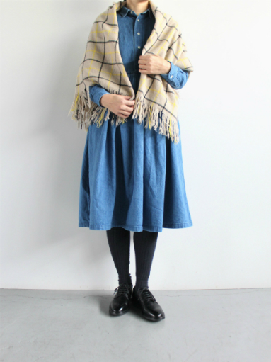 R&D.M.Co- WOOL BLANKET _b0139281_1552485.jpg