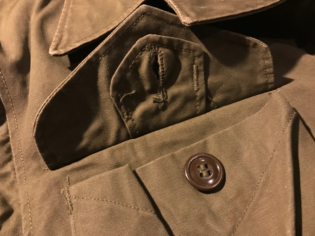 50\'s US.Army M-50Field JKT!40\'s Winter Khaki Pants!!!(T.W.神戸店)_c0078587_2111339.jpg
