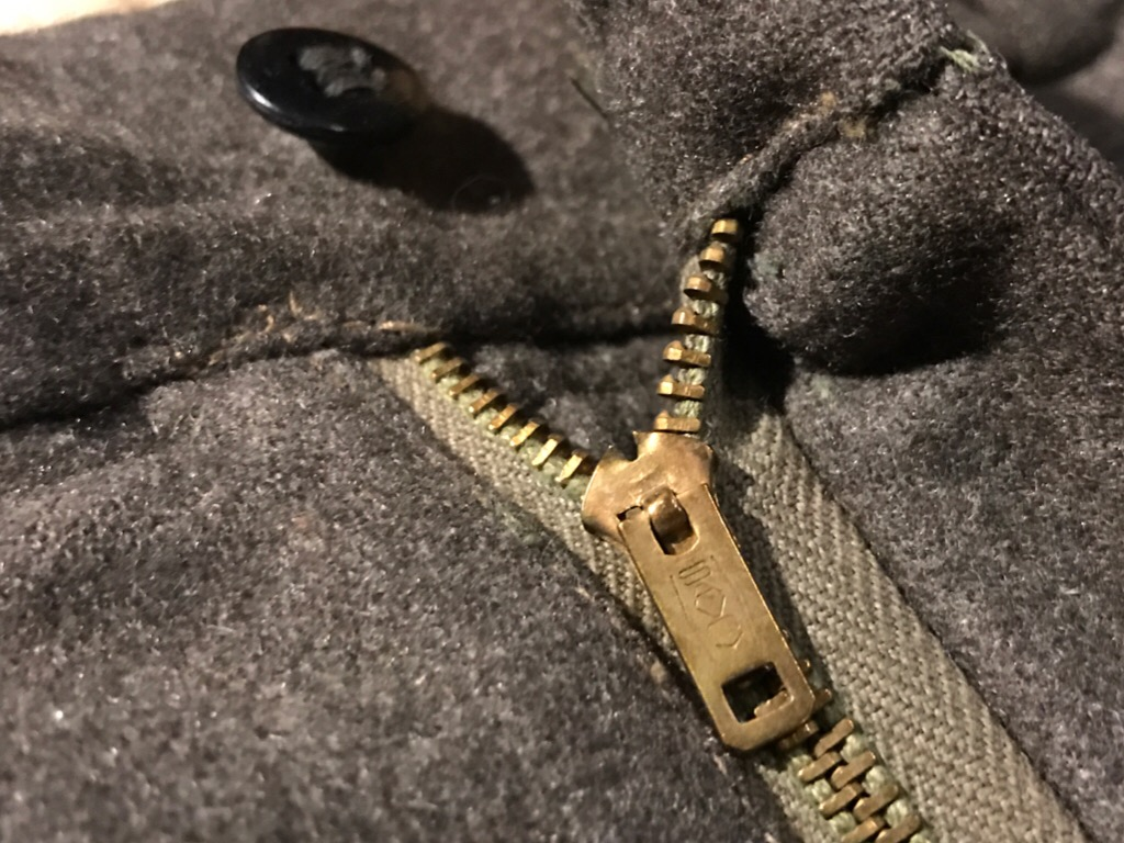50\'s US.Army M-50Field JKT!40\'s Winter Khaki Pants!!!(T.W.神戸店)_c0078587_21304149.jpg