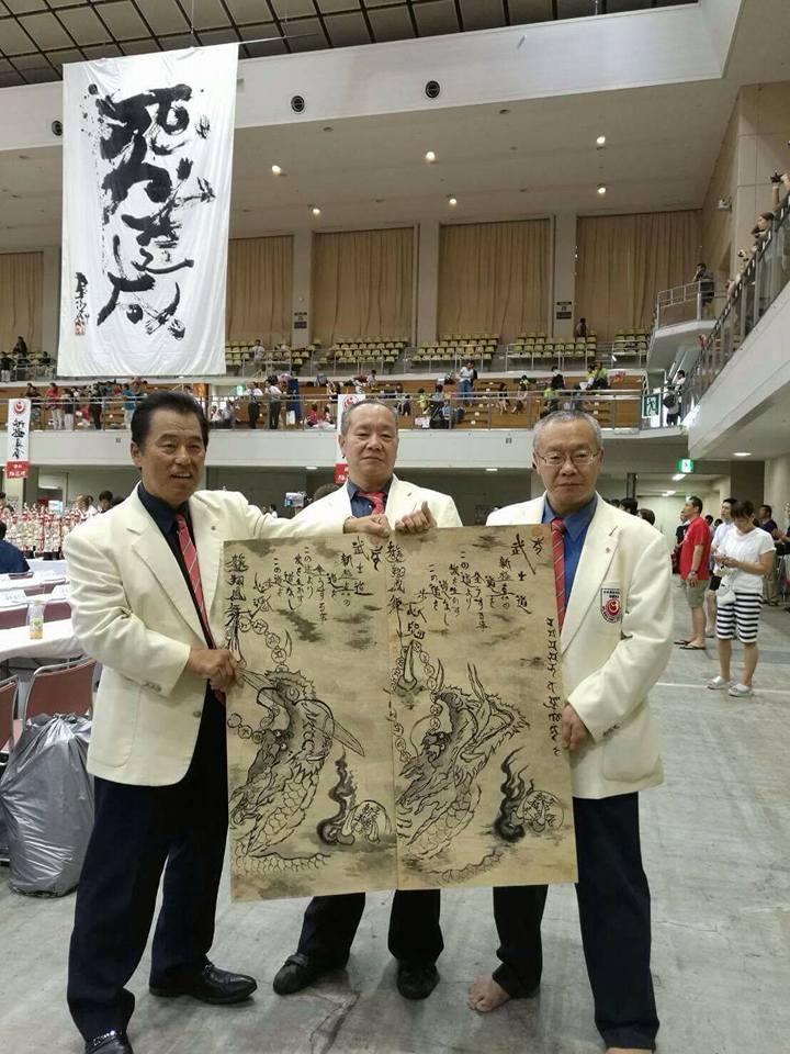 2016年の行事も、28日の松山での昇段昇級審査会で無事にすべて終了です。_c0186691_14235929.jpg