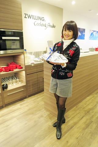 Merry 「食コーチング」!!_d0046025_16380748.jpg