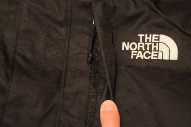 THE NORTH FACE 3way!!_c0355834_17453389.jpg