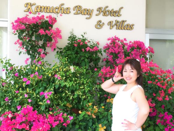 沖縄Trip‼️エンジョイ カヌチャ_e0292546_21182694.jpg