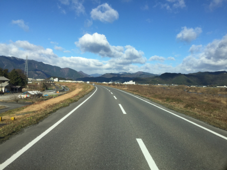 揖斐川町までレッカー_c0133351_12175793.jpg