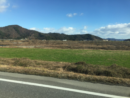 揖斐川町までレッカー_c0133351_12175831.jpg