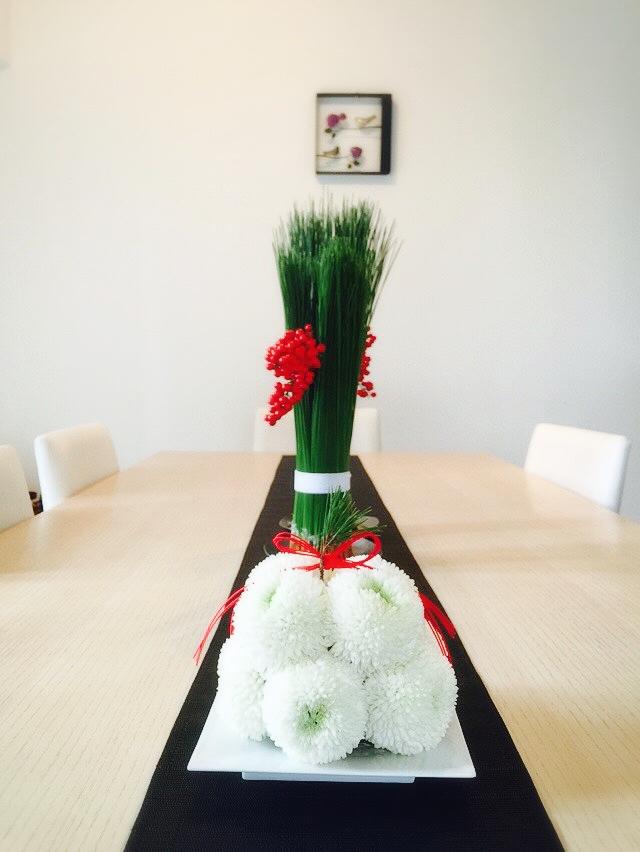 素敵な正月飾りでハッピーに♪_b0060363_12291330.jpg